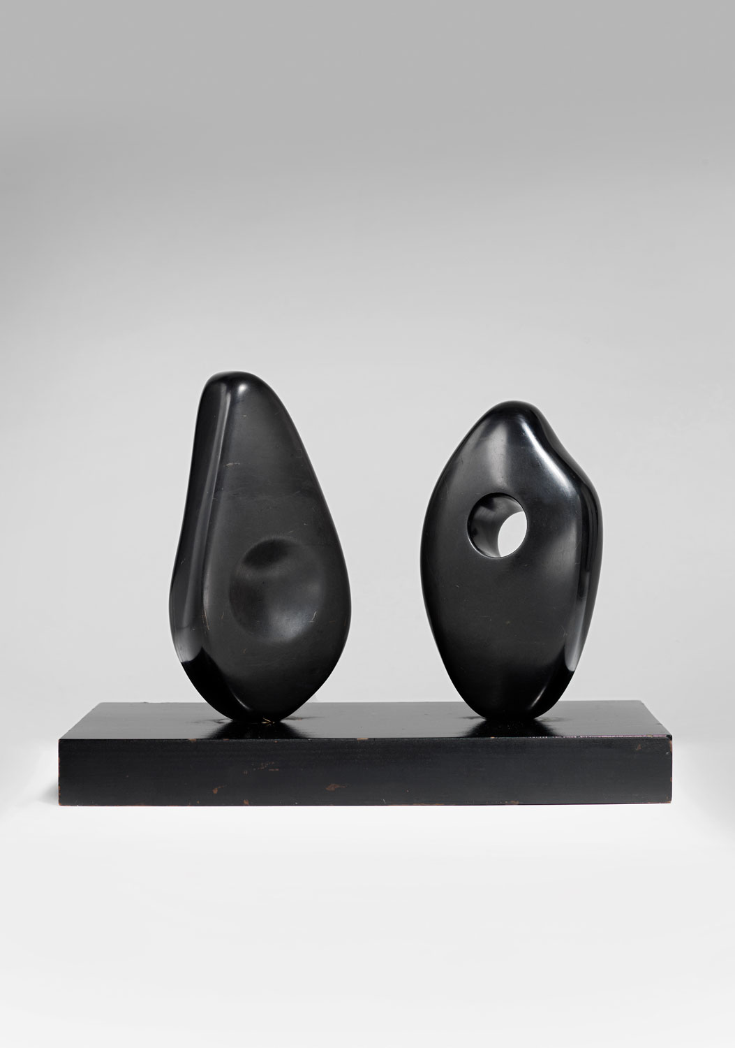 Barbara Hepworth, 'Two Forms (Orkney)' (1967)