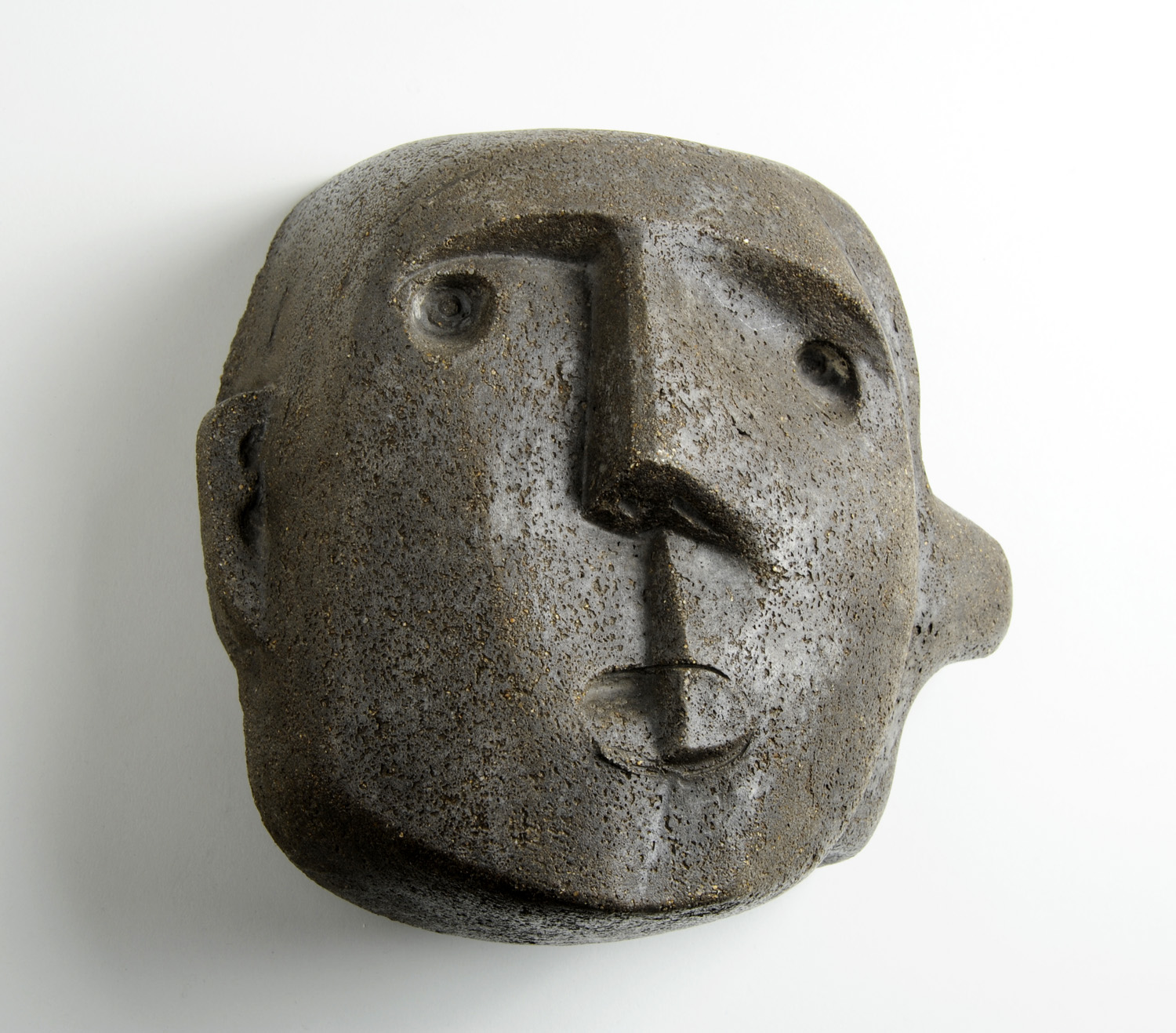 Henry Moore Mask 1929 (LH 62)