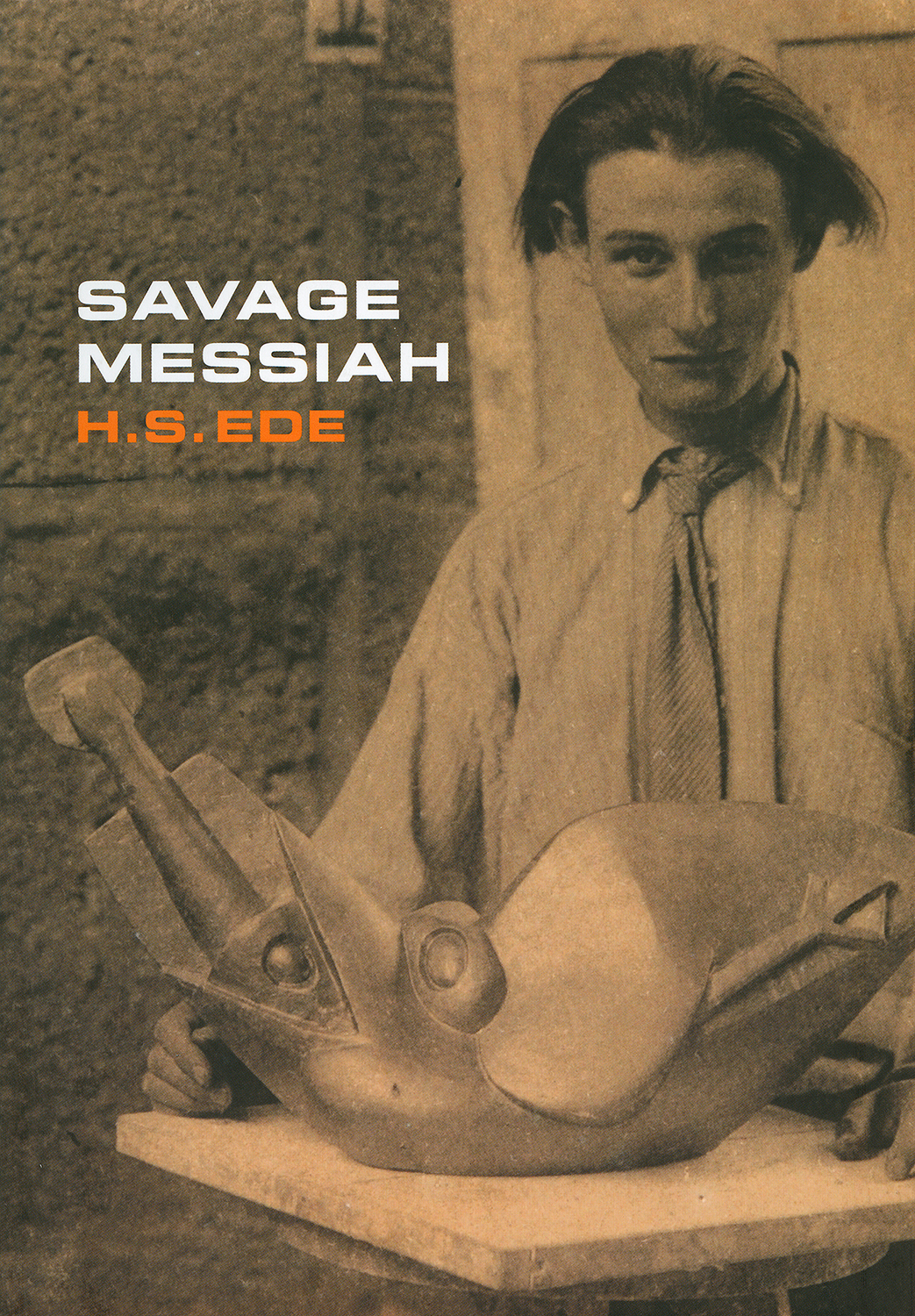 Savage Messiah
