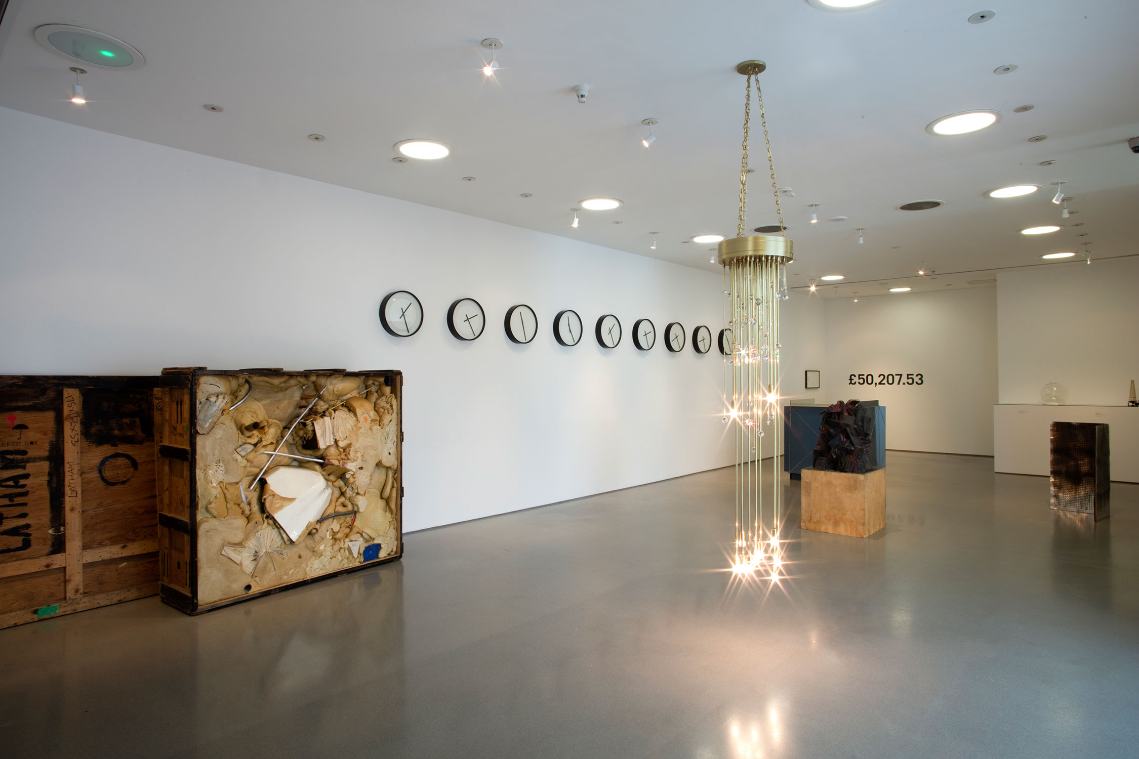 Installation view of Gallery 1 (3)