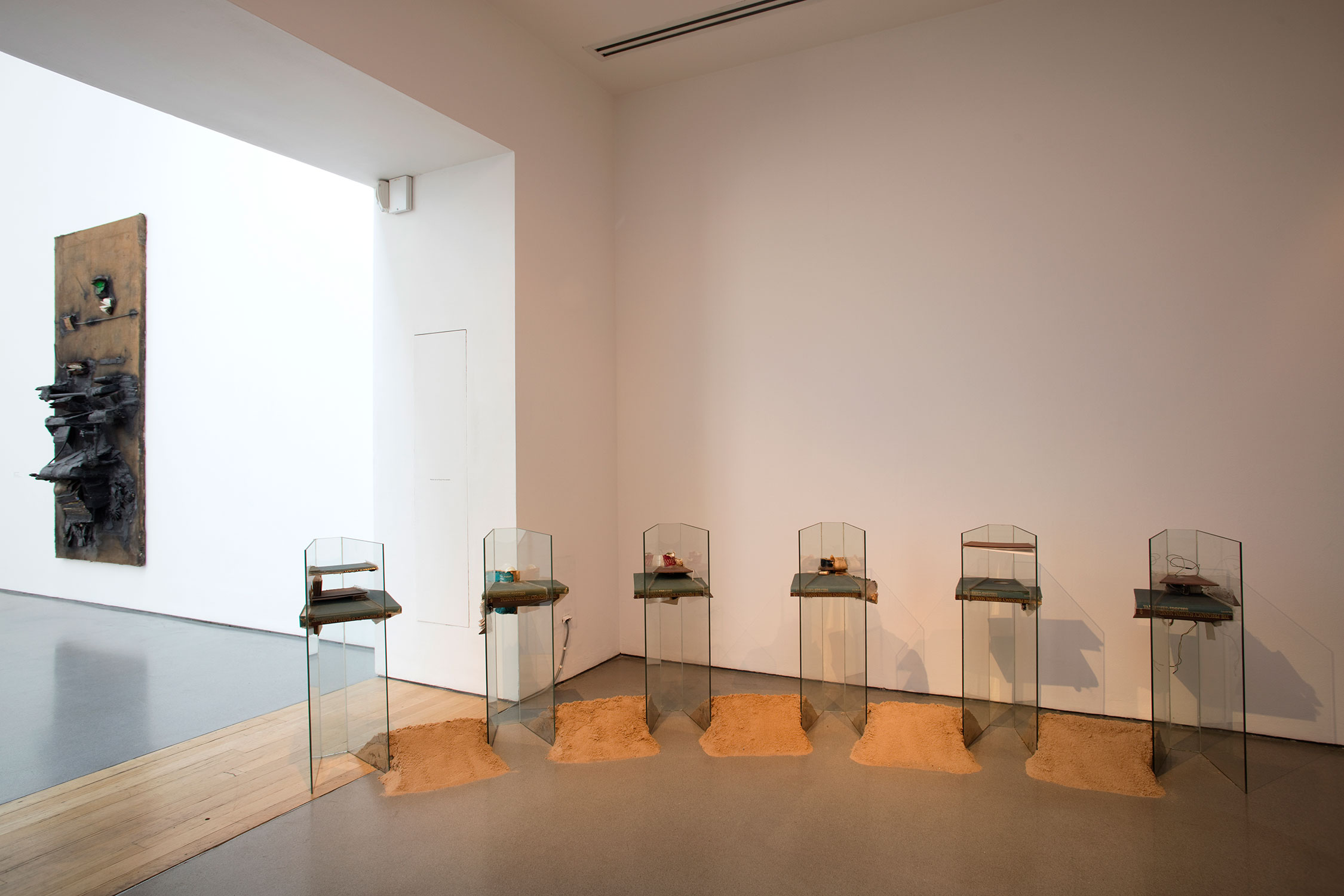 Installation view of Gallery 3 (2)