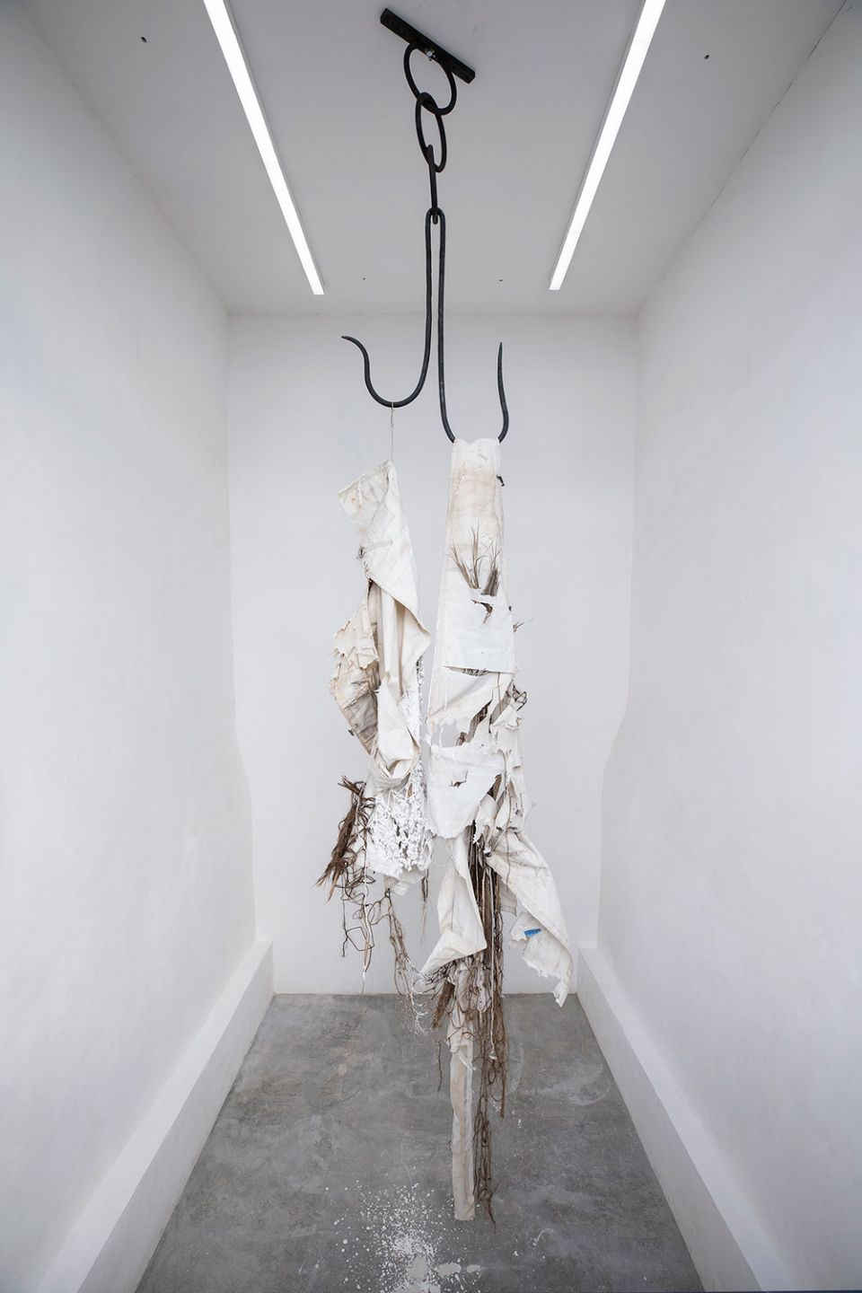 Dominique White, Fugitive of the State(less), 2019