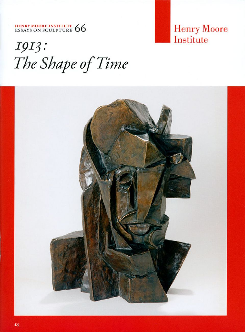 1913: The Shape of Time (No. 66)