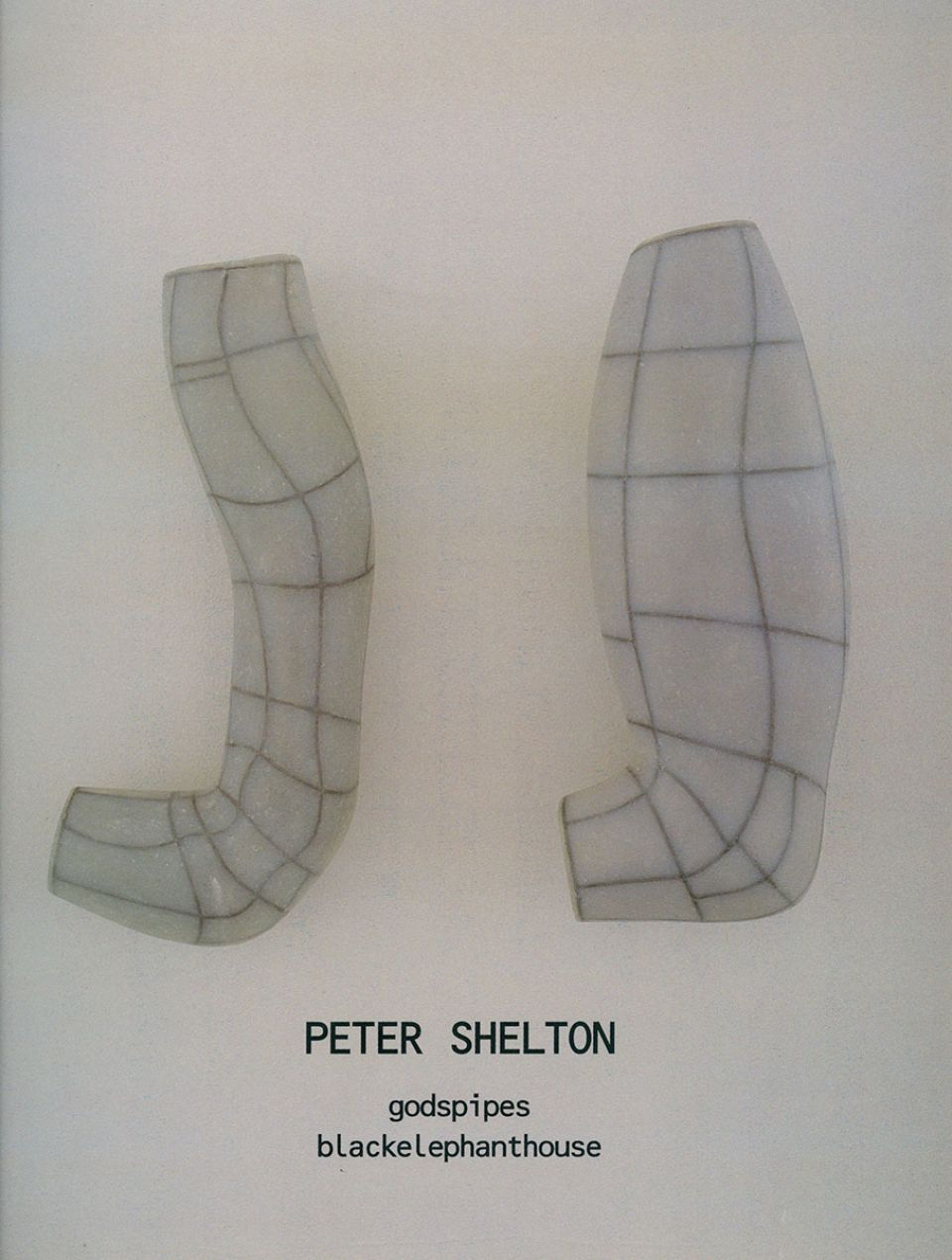 Peter Shelton cover