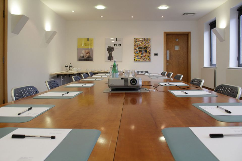 The boardroom 3