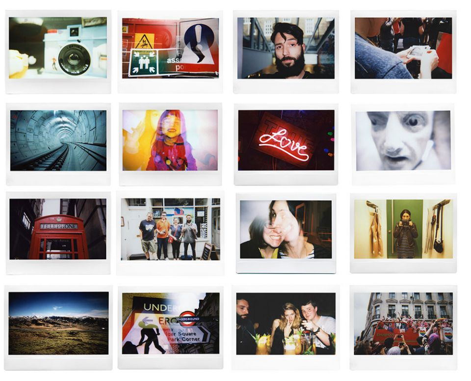 Lomography workshops 4