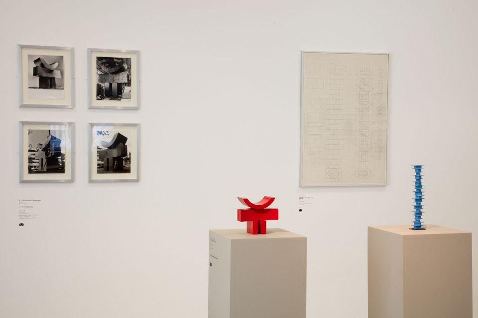 Installation view of Gallery 1 (4)