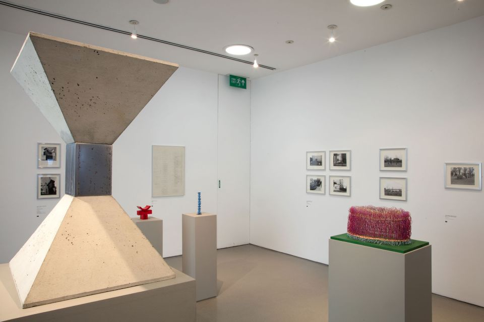 Installation view of Gallery 1 (6)