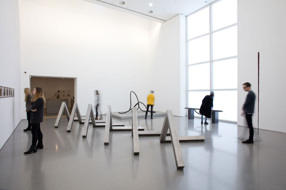 Installation view of Gallery 2 (1)