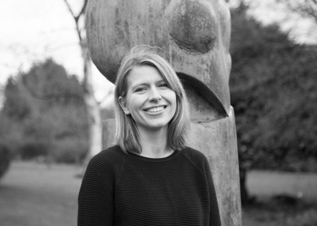 Dr. Hannah Higham joins judging panel for Royal Academy of Sculptors residency award