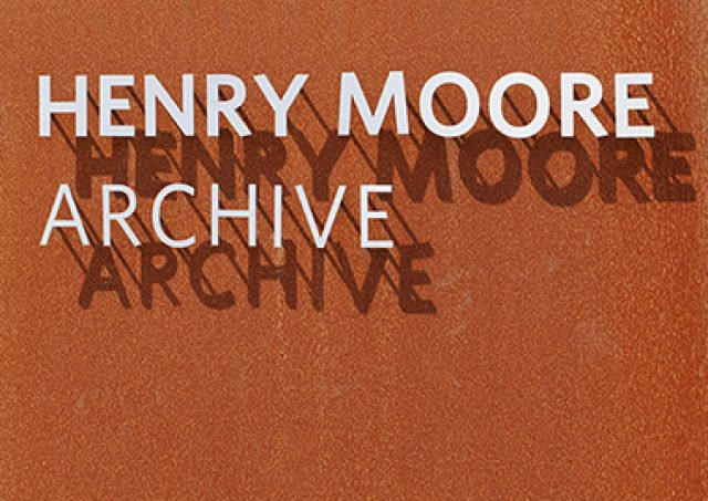 Search the HM Archive catalogue
