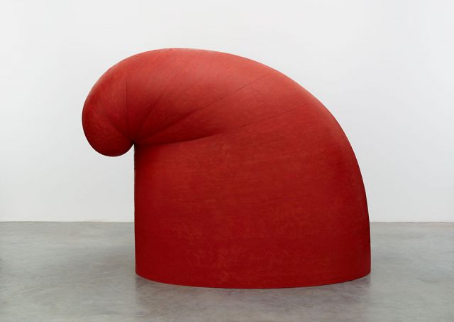 Martin Puryear at Parasol Unit