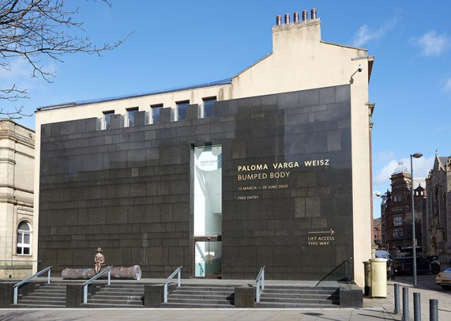 Henry Moore Institute to reopen Tuesday 1 September 2020