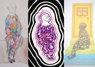 Bumpman drawing competition online gallery
