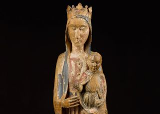 New Directions in the Study of Medieval Sculpture