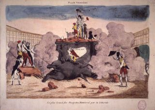 Paper, Stone, Flesh and Blood: Transforming Views of Sculpture in French Revolutionary Prints