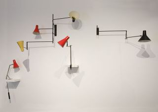 Indoors and Out: The Sculpture and Design of Bernard Schottlander