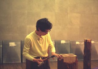 Jiro Takamatsu and Three Exhibitions in 1970
