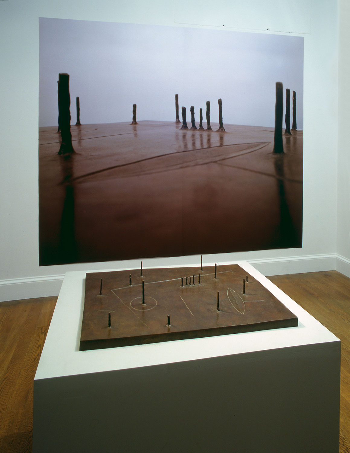 Installation view of Play/Ground 2