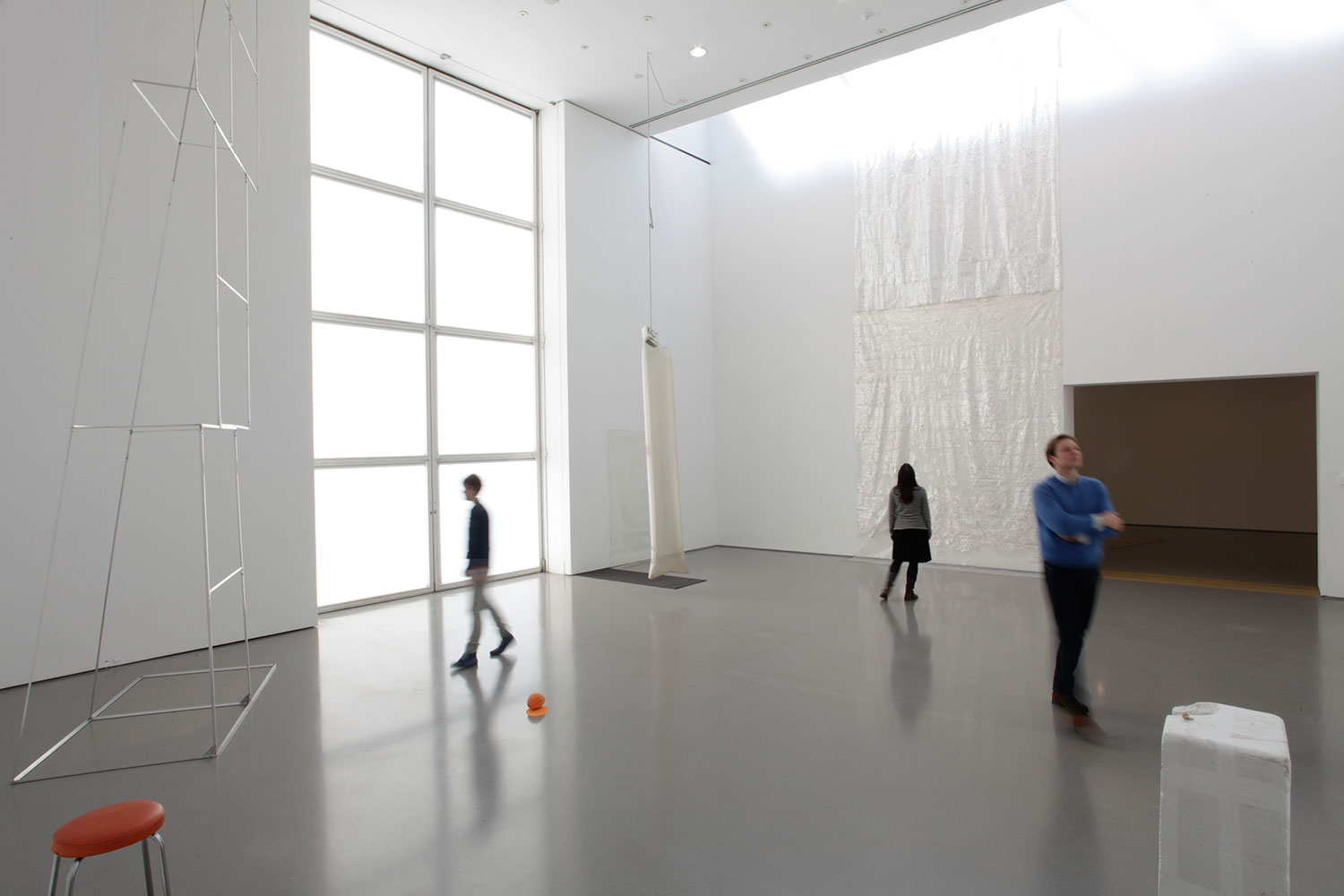 Installation view of Gallery 2 (3)