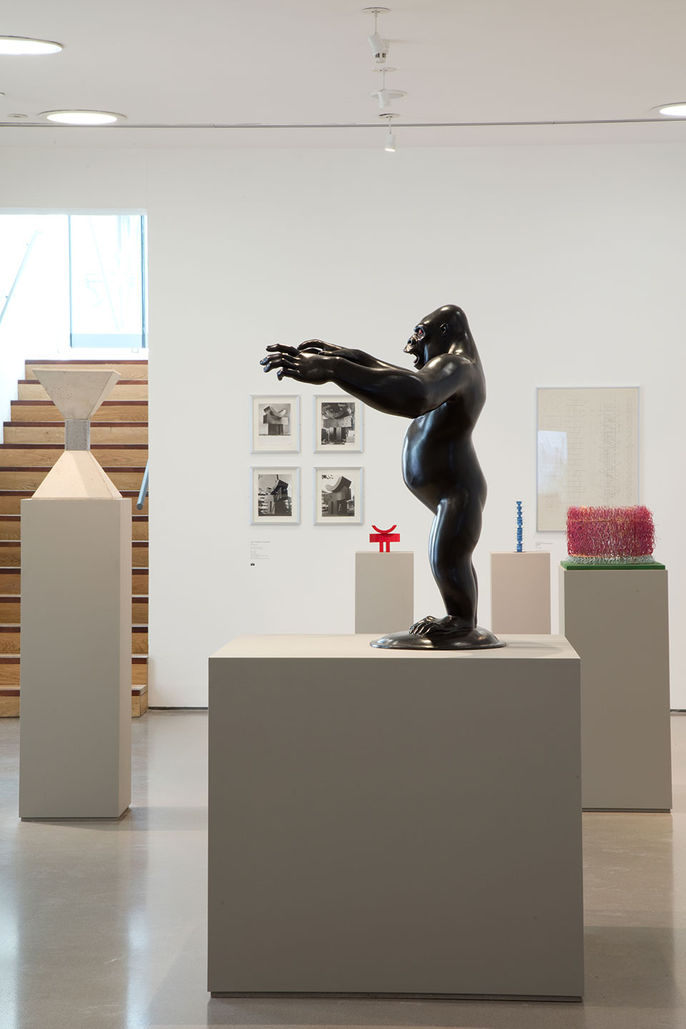 Installation view of Gallery 1 (7)