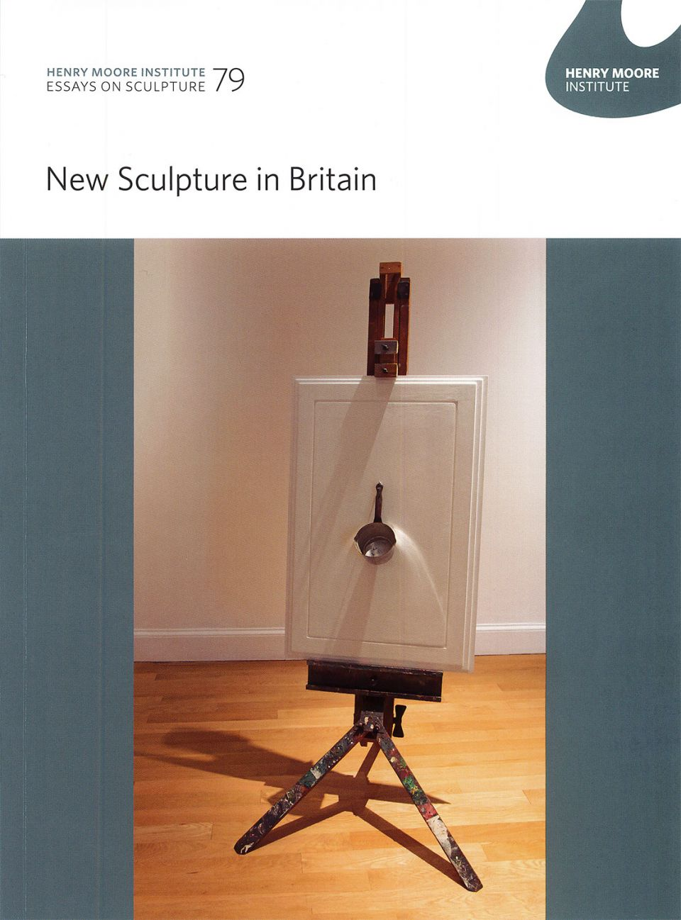 New Sculpture in Britain cover