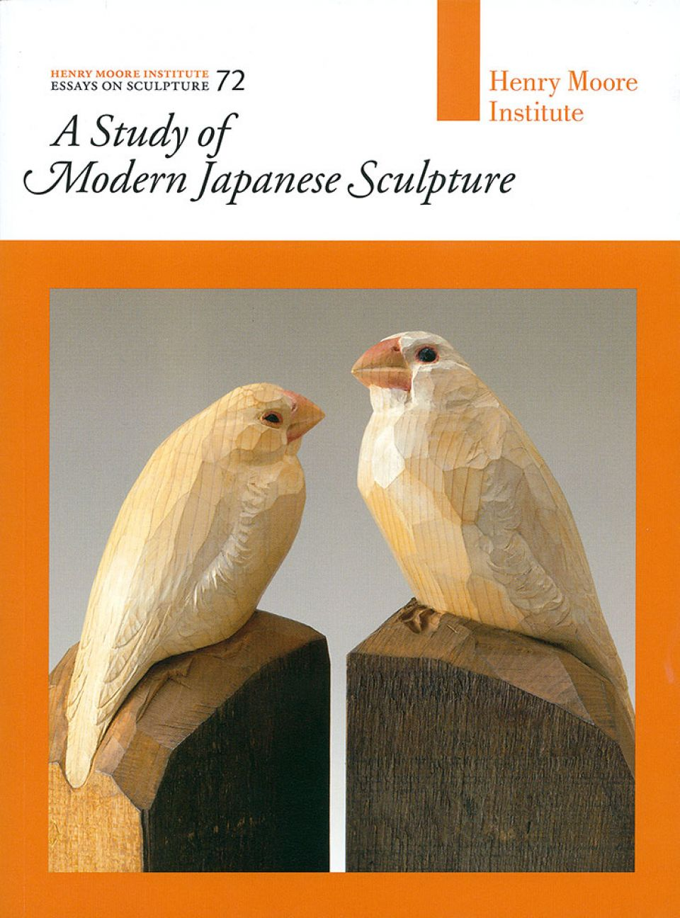 a study of modern ese sculpture no essays on a study of modern ese sculpture no 72