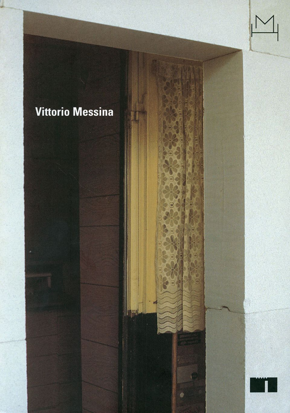 Vittoria Messina cover