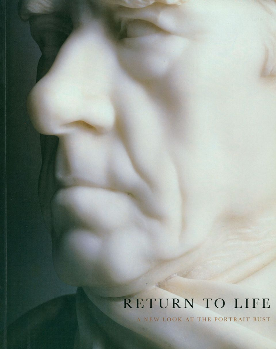 Return to Life cover
