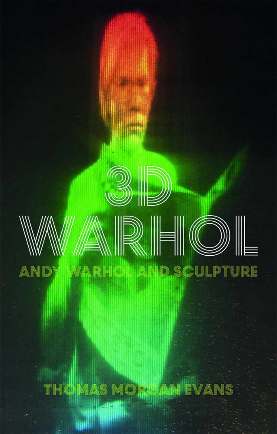 Amber Nash Nude book launch - 3d warhol: andy warhol and sculpture - what's