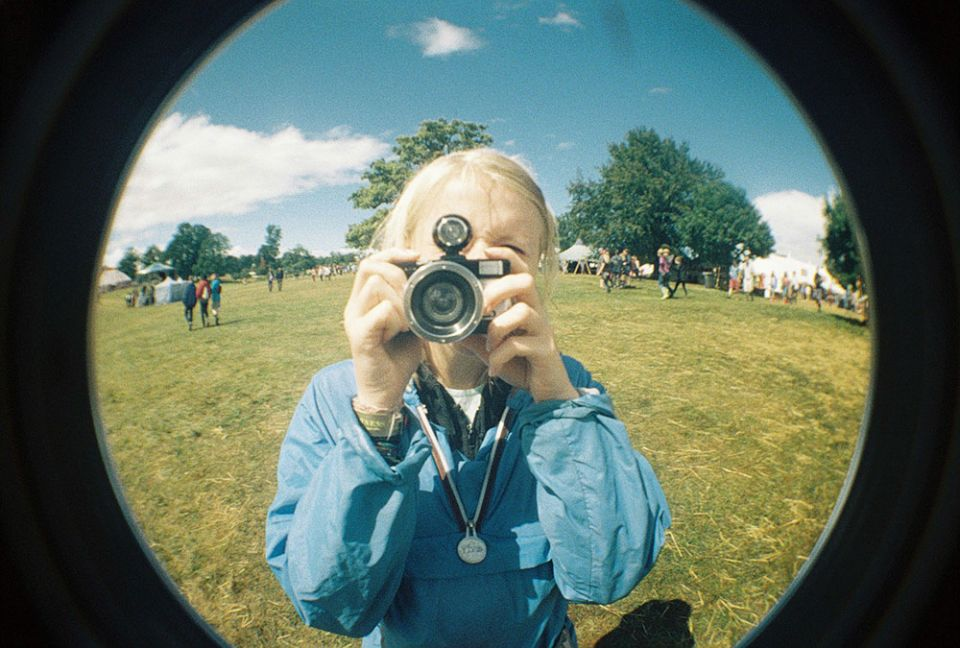 Lomography workshops 3