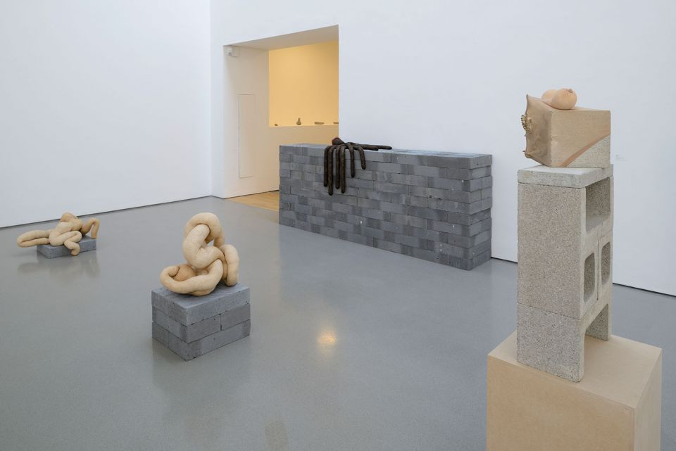 Installation view of Gallery 2 (5)