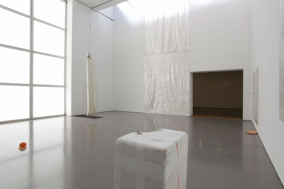 Installation view of Gallery 2