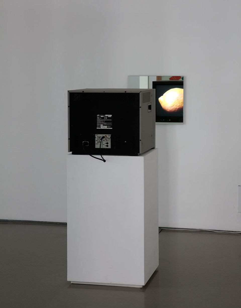 Simon Martin, 'Lemon 03 Generations (Turn it Around Version)'