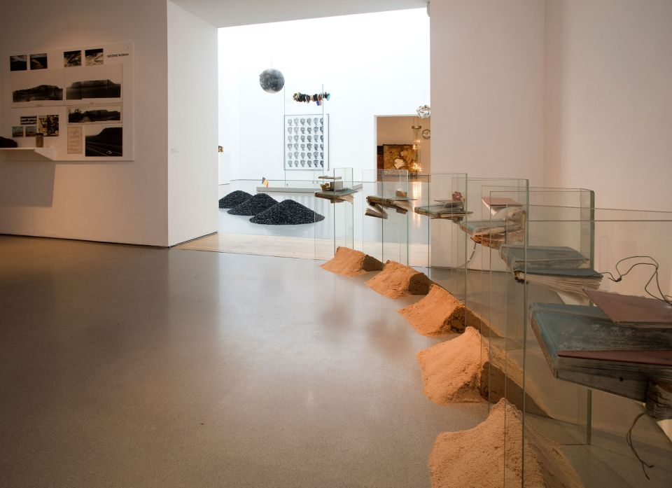 Installation view of Gallery 3 (1)