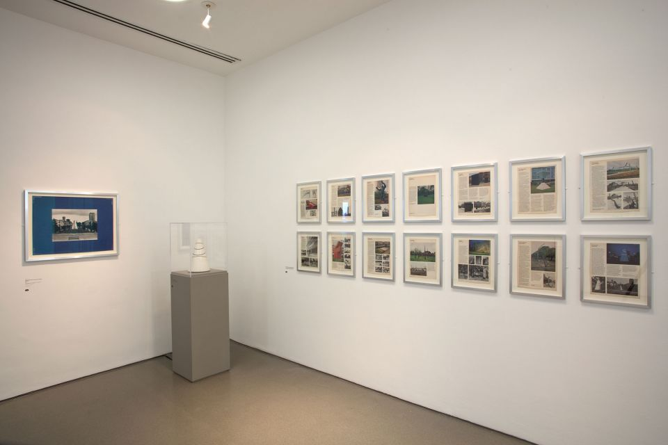 Installation view of Gallery 1 (5)