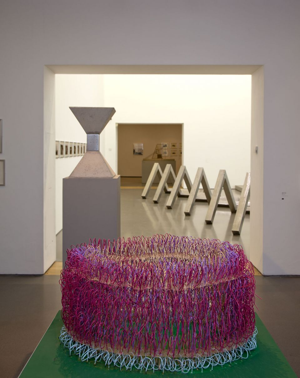 Installation view of Gallery 1 (8)