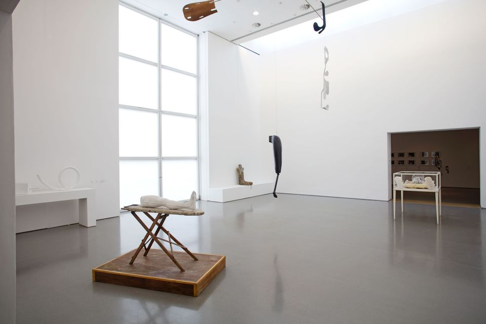Installation view of Gallery 2 (2)