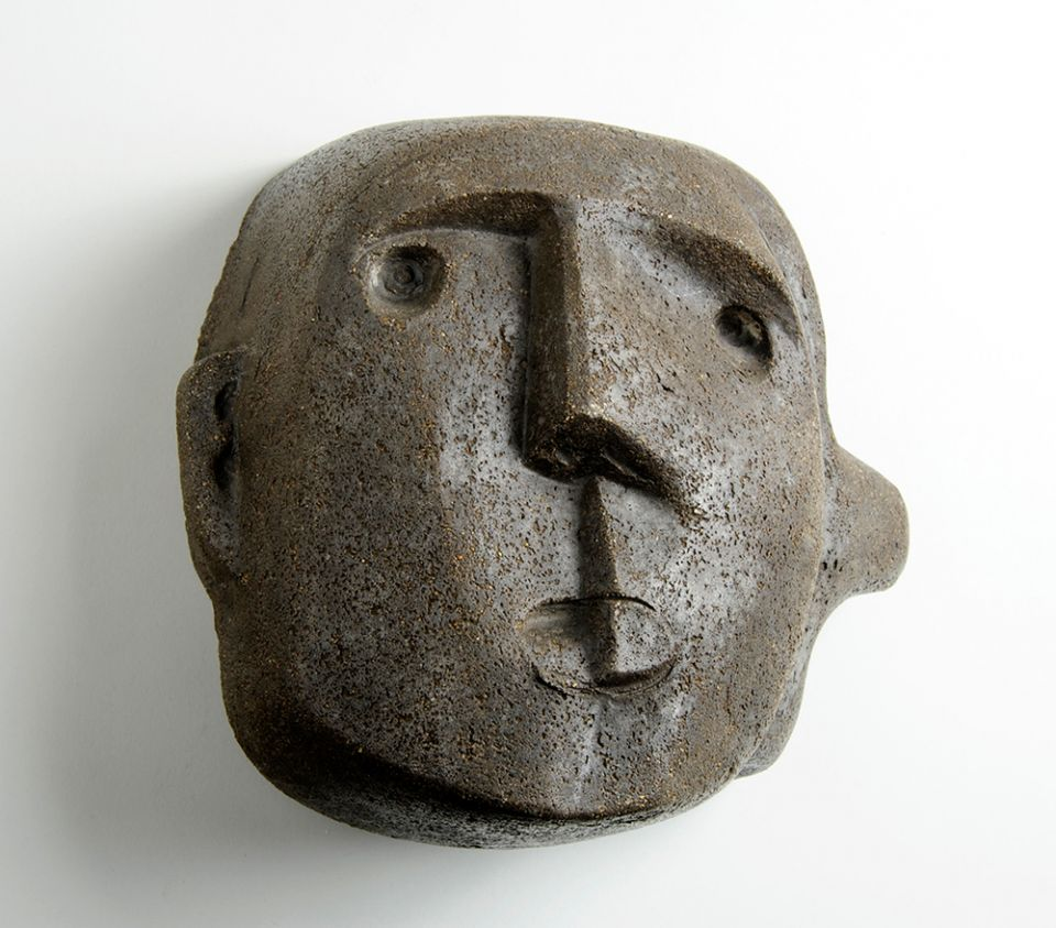Henry Moore, Mask 1929