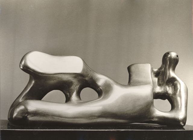 Reclining Figure No.6
