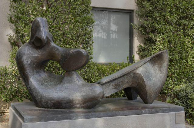 Los Angeles County Museum of Art, California