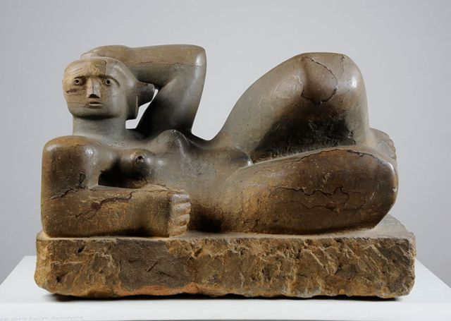 Becoming Henry Moore: Gallery Discussion