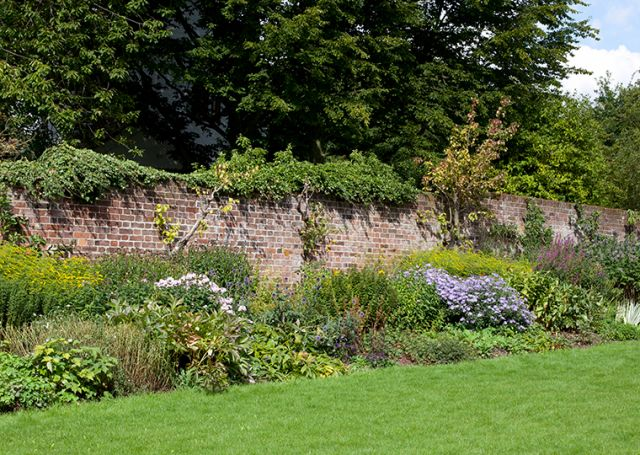 Hoglands Garden: Opening for National Open Gardens Scheme