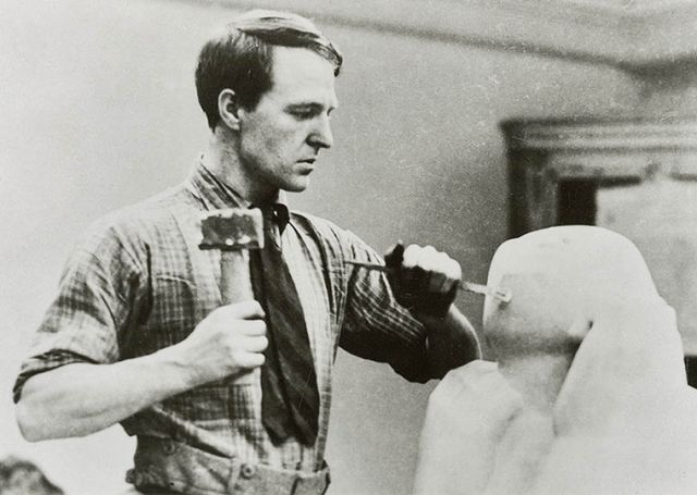 Becoming Henry Moore: Symposium