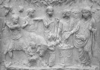 An Introduction to Votives in the Classical World