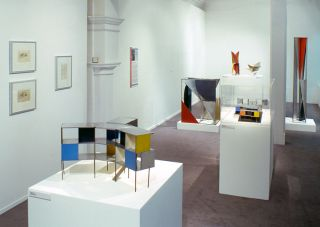 Shaping Modern Sculpture: Stephen Gilbert and Jocelyn Chewett in post-war Paris