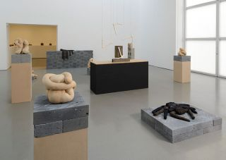 Sarah Lucas: Ordinary Things