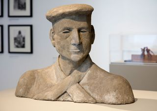 A Sculptor of whose times? The Art and Politics of Peter Laszlo Peri